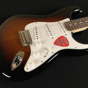 Fender American Special Stratocaster 2-Tone Sunburst - 0115600303 (091) for sale