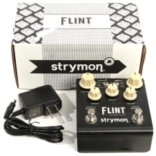 Strymon Flint Tremolo and Reverb Pedal