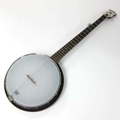 Flinthill 16 Bracket Banjo w/ 5th Peg for sale