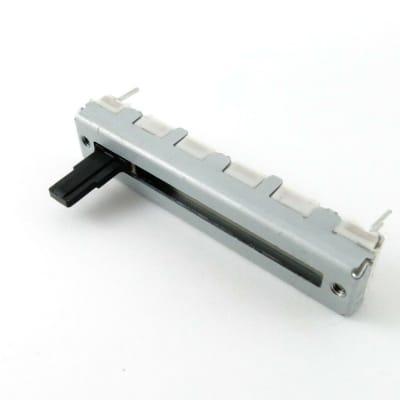 Korg - PA500 - Slide potentiometer for Volume