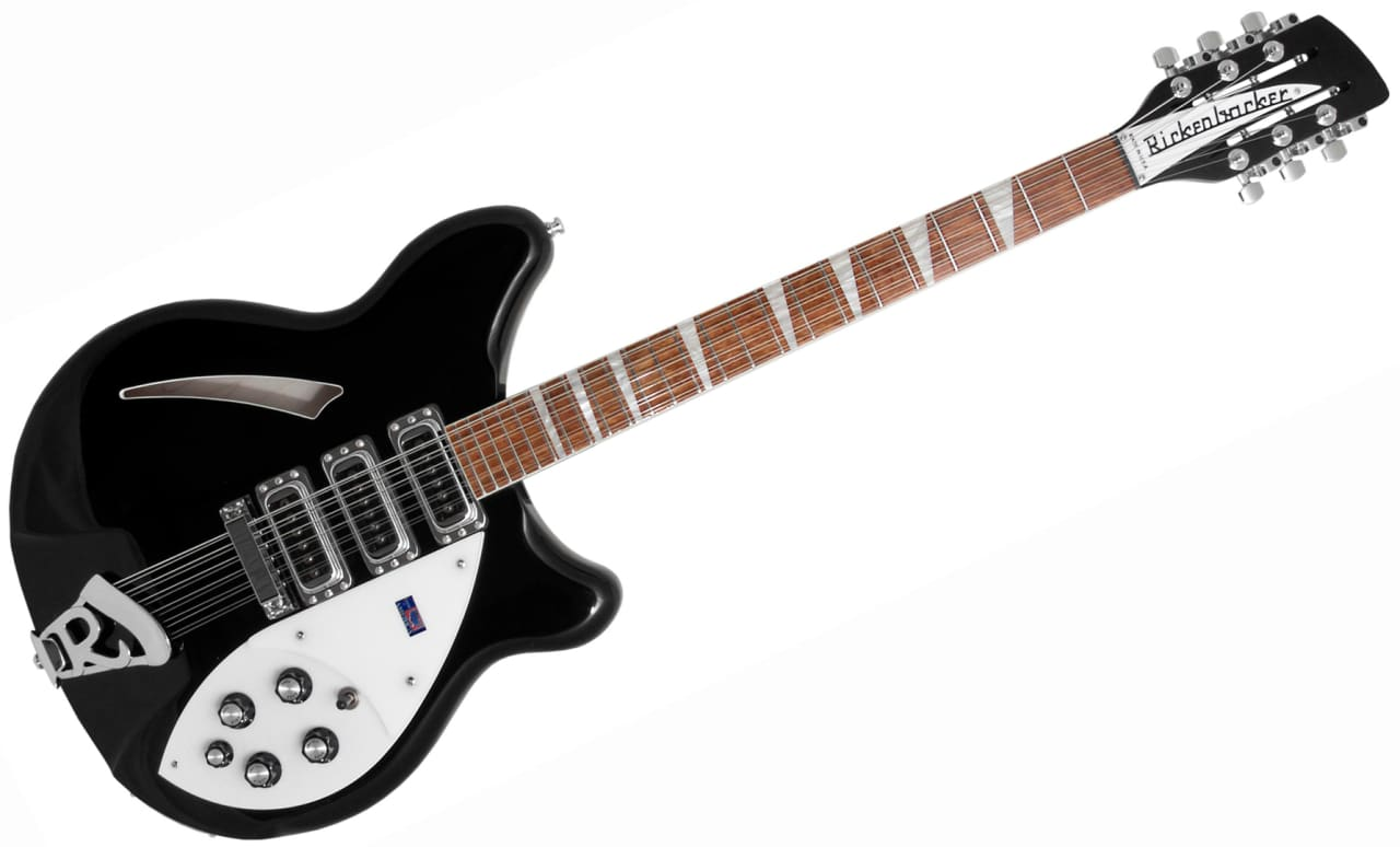 rickenbacker 12 string guitar 3 pickup deluxe thinline reverb. Black Bedroom Furniture Sets. Home Design Ideas
