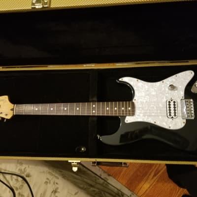 Fender Tom Delonge Stratocaster  2001 Black for sale