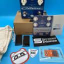 Seymour Duncan Catalina Dynamic Chorus Pedal w/Original Box | Fast Shipping!