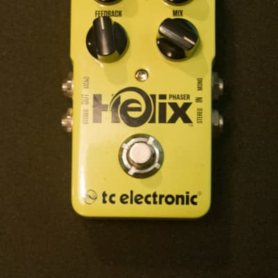 TC Electronic Helix Phaser