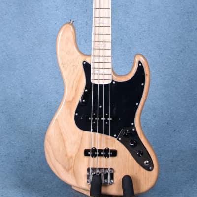 Fender American Original '70s Jazz Bass Natural - V1747862 for sale