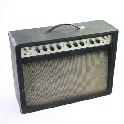Used Airline 62-9015A Tube Guitar Amps