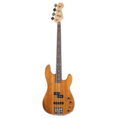 Fender Deluxe Active Precision Bass Special Okoume