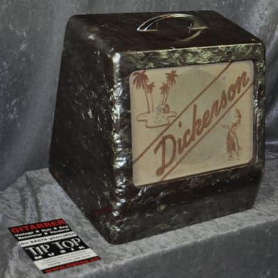 Dickerson Amp De Luxe Professional Model 8 ca 1940 for sale
