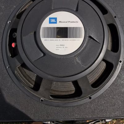JBL 2426H Compression Drivers Pair of Horn Speakers 8 ohms