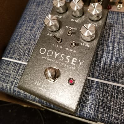 Hamstead Odyssey Intergalactic Driver for sale