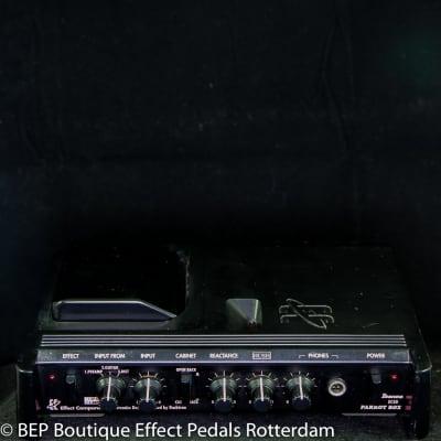 Ibanez EC-50 Parrot Box s/n 000729 1994 Japan, Effect Component Series - EC Series