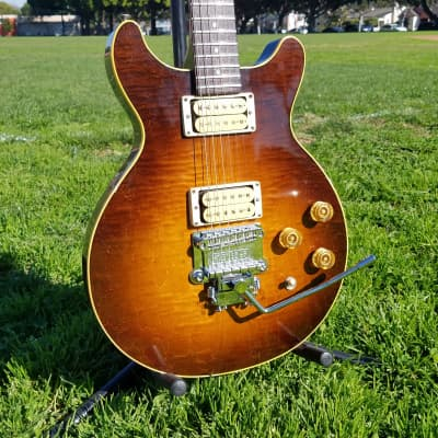 Epiphone Spirit II 1982 Sunburst for sale
