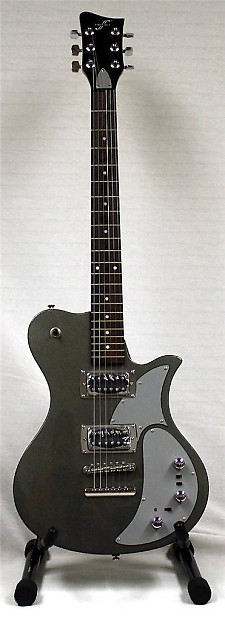 first act ve591 electric guitar super rare new old stock reverb. Black Bedroom Furniture Sets. Home Design Ideas