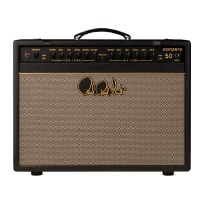 Paul Reed Smith Sonzera 50w 2-Channel 1x12 Guitar Combo Amp