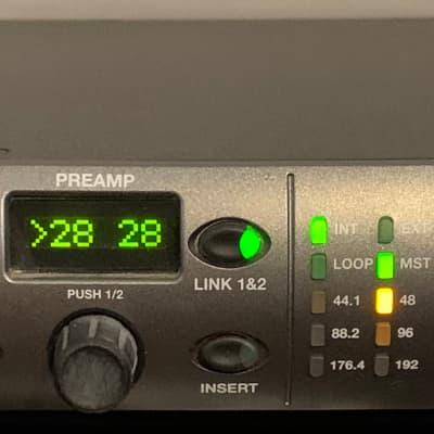 Avid HD Omni Pro Tools Audio Interface