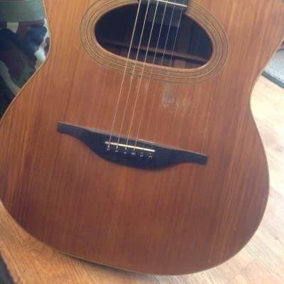 1980 Fylde Caliban  Acoustic Guitar for sale