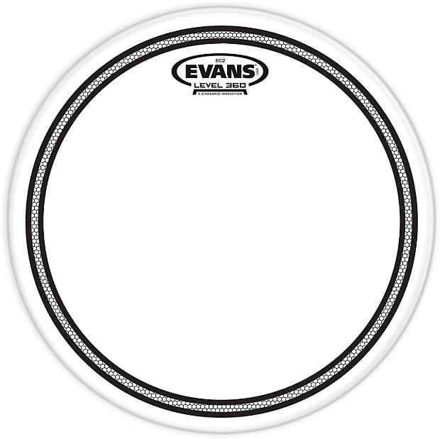 Evans Ec2 Drumhead