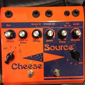 Lovetone Cheese Source