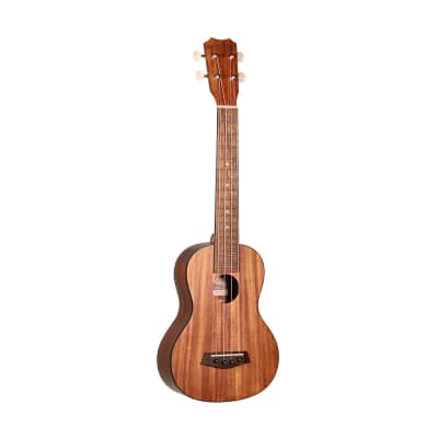 Islander Traditional Super concert ukulele with acacia top for sale