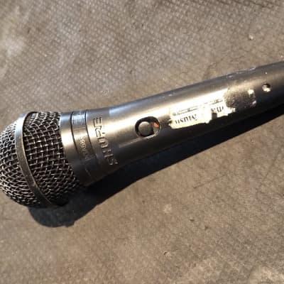used Shure PGA58 Microphone