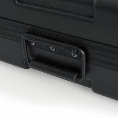 Gator GTSA-KEY88D TSA ATA Deep 88-note Keyboard Case w/ Wheels