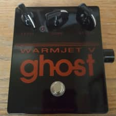 Ghost Effects Warmjet V Fuzz 2017, ex. cond., free shipping CONUS!