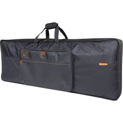 Roland CB-B61 Black Series 61-Note Keyboard Bag with Strap