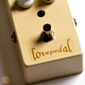 Lovepedal Death of a Vox