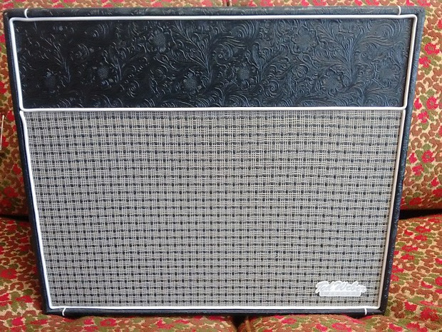Ceriatone Marshall 18 TMB Combo Amp | Saxsquatch