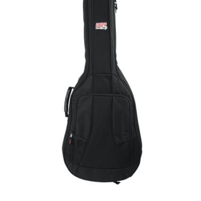 Gator 4G Style gig bag for classical guitars
