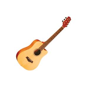Gold Tone M-Guitar Micro Guitar Satin