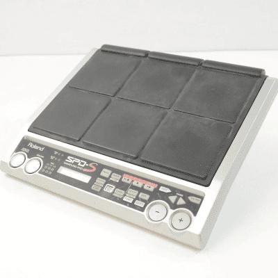 Roland SPD-S 9-Zone Digital Percussion Sampling Pad