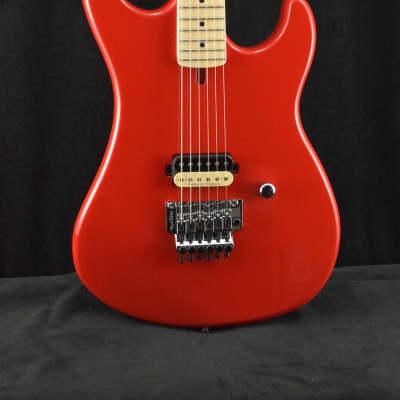 Kramer The 84 Radiant Red