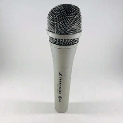 Sennheiser e838 Dynamic Handheld Vocal Microphone *Sustainably Shipped*