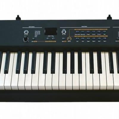 Studiologic -Fatar Numa Concert - Professional Live Performance Digital Piano Item ID: NUMA-CONCERT 2021 black