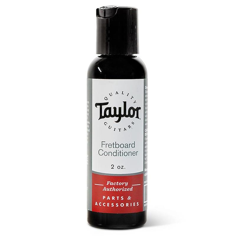 Taylor Fretboard Conditioner, 2 oz.