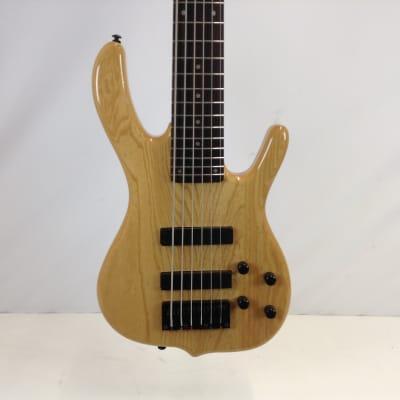KSD Burner 6 Standard Bass Natural for sale