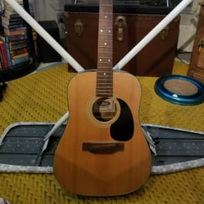 Contessa HG-12 70's Natural / Blonde for sale