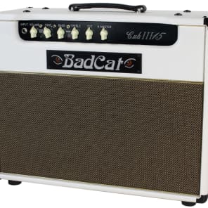 "Bad Cat Cub III 15 15-Watt 1x12"" Guitar Combo"