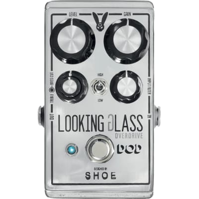 Digitech Dod Looking Glass Overdrive for sale