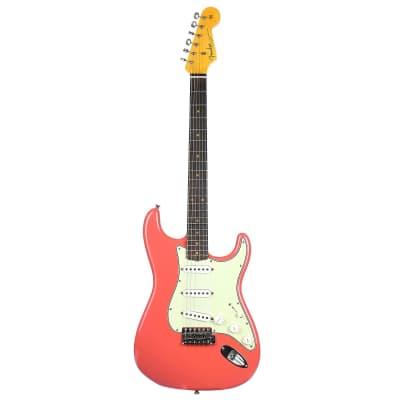 Fender Custom Shop '61 Reissue Stratocaster Journeyman Relic