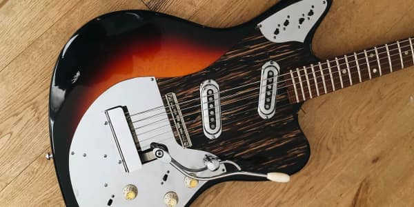 Upgrading Jazzmaster Electronics: Unleash The Potential | Reverb News