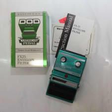DOD FX25 Envelope Filter