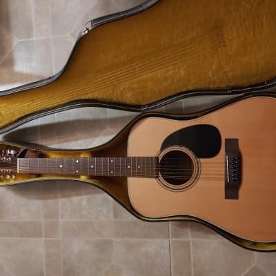 Alvarez 5021 12-String  (1982) for sale