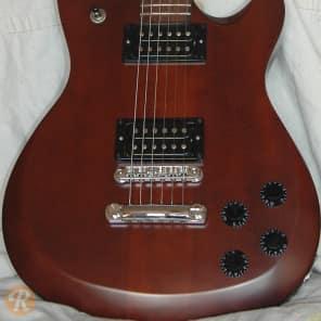 Squier M-80 Burgundy 1993