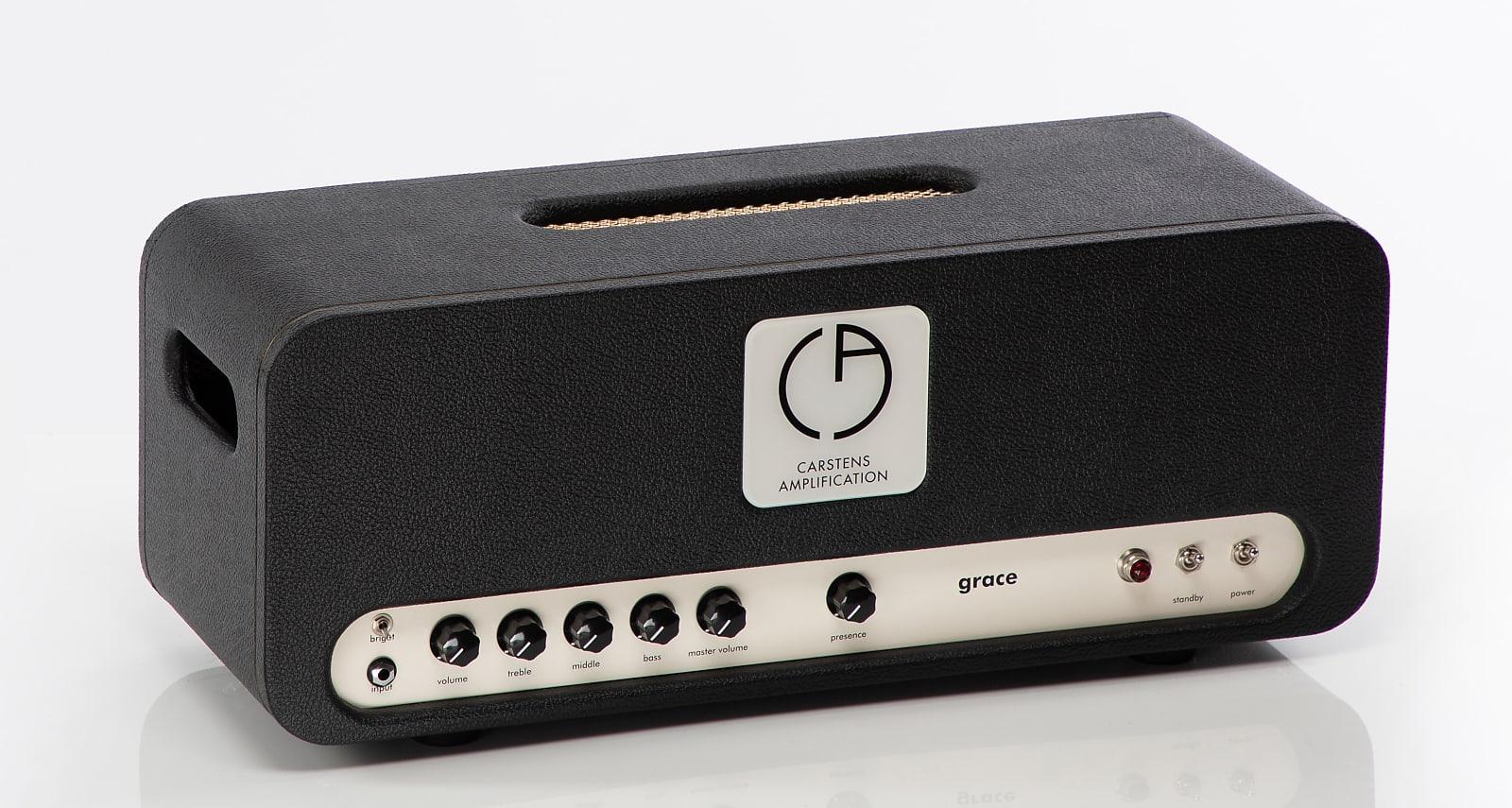 Carstens Amplification Grace (Billy Corgan Signature Amp)