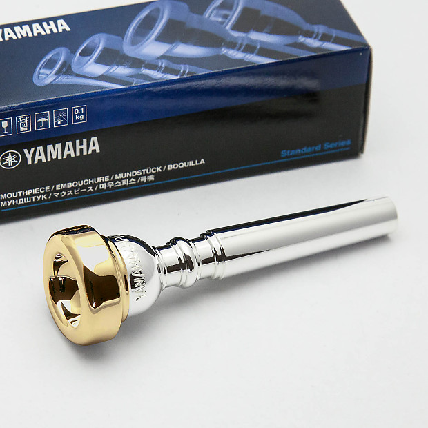 Cup Diameter Of Yamaha Mouthpieces