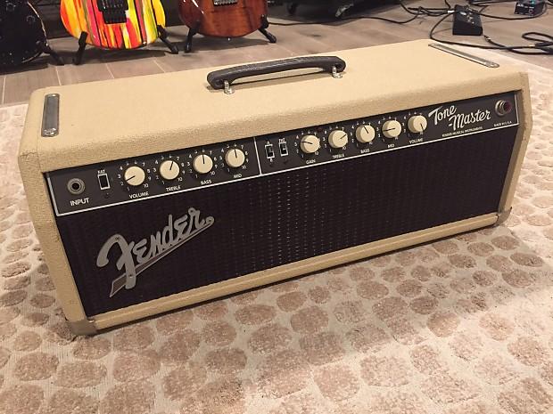 Fender Evil Twin 100 Watt Guitar Perfect Condition 1 261 30 Pic Au