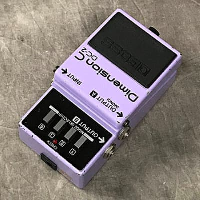 Boss Dc-2 - Shipping Included*