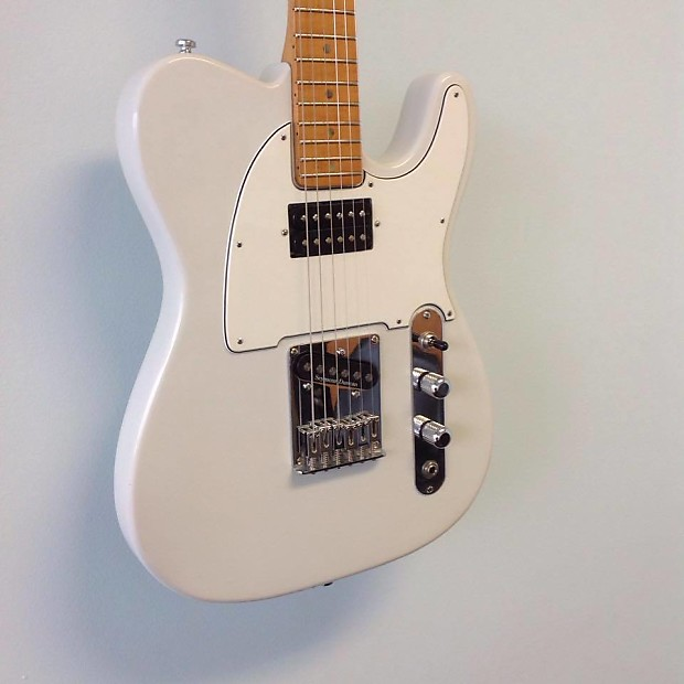 Electra 2248 Tele Style with Seymour Duncan Pickups and   Reverb